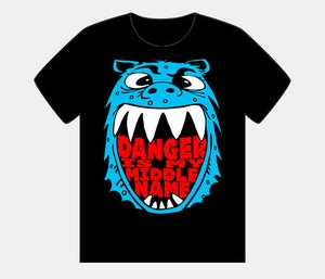 "Image of DIMMN ""Monster"" Shirt"