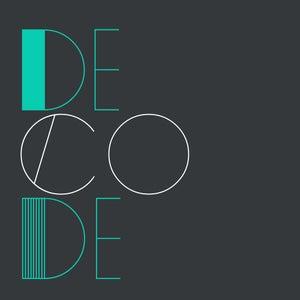 Image of Decode