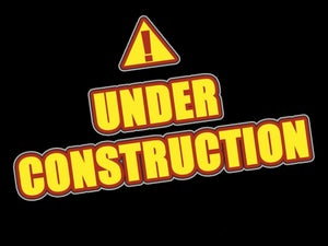 Image of CURRENTLY UNDER CONSTRUCTION!!!