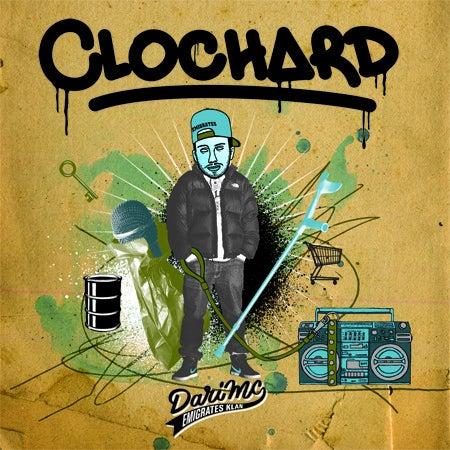 Image of DARI MC - CLOCHARD