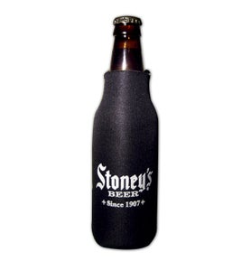 Image of Stoney's Bottle Coozie