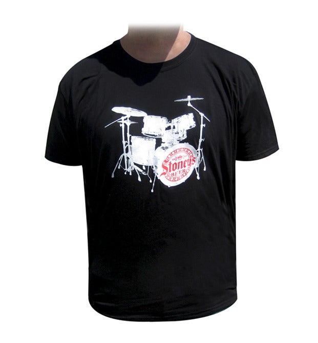 Image of Stoneys Drum Set T
