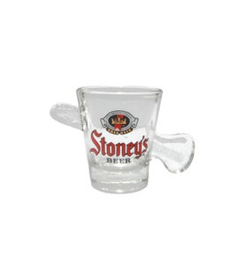 Image of Stoney's Guitar Shot Glass