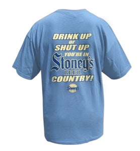Image of Drink Up Tee