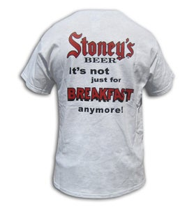 Image of Breakfast Tee