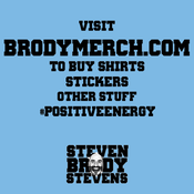 Image of VISIT BRODYMERCH.COM