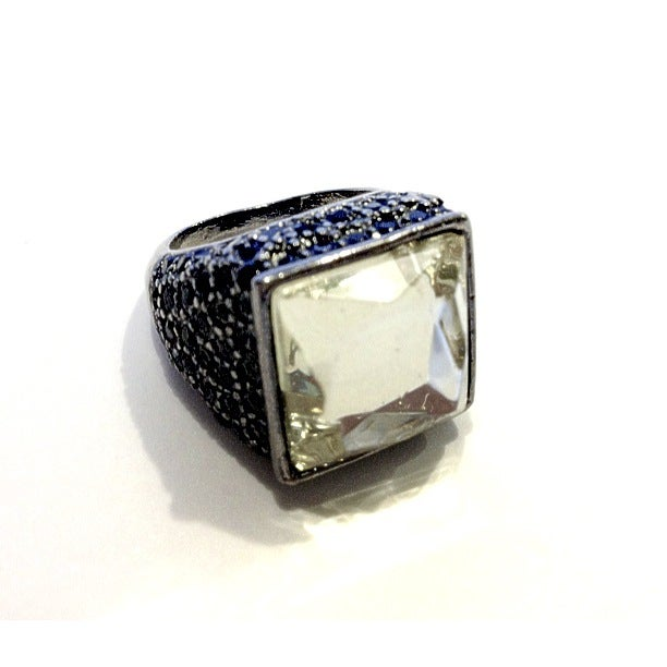 Image of Jewel Cocktail Ring
