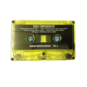 """Image of Dead Fed """"Sunday"""" Archive Vol. 2 - Cassette - Ships Free w/ Other Items!"""