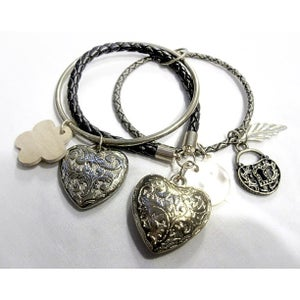Image of Charm Bangle