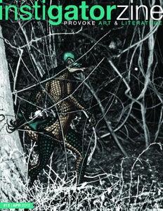 Image of Instigatorzine Vol. 15