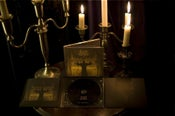 """Image of """"The Invocation"""" Lim.Digipack CD"""