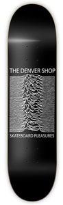 """Image of The Denver Shop """"Skateboard Pleasures"""""""