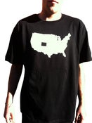 "Image of The Denver Shop ""Our State"" Shop Tee"