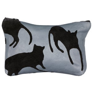 Image of Suede Cats Purses