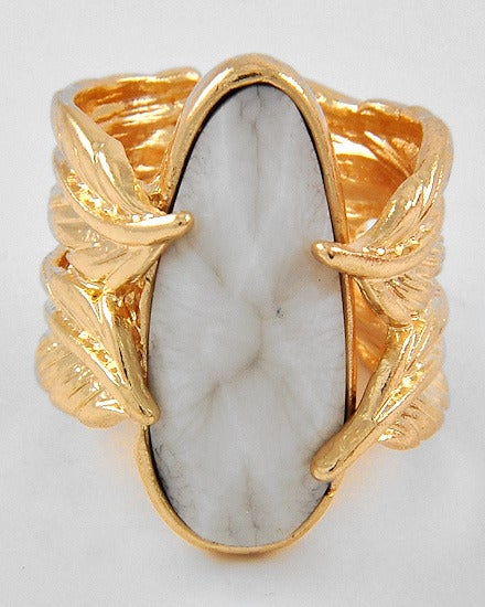 Image of Gypsy RIng