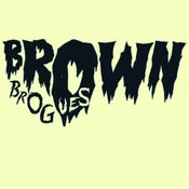Image of Brown Brogues - Born To Lose CD Album
