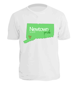 Image of Newtown Pride Green/White
