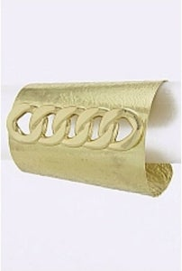 Image of Chain Link Cuff