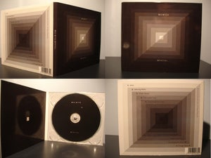 Image of Red Eyes - Spatial (album CD) [shipping on mondays]