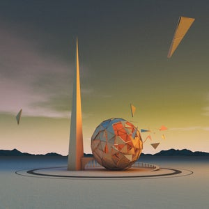 Image of  World of Tomorrow CD