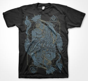 Image of King Ov Death Shirt