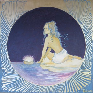 "Image of ""Lily lantern"""