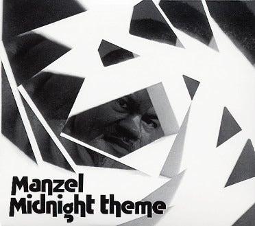Image of Midnight Theme - CD