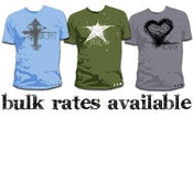 Image of bulk rates