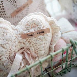 Image of Madeline Ring Bearer Pillow