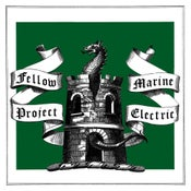 Image of The Marine Electric - Split 7""