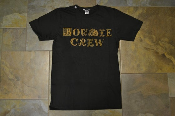 Image of Dope Couture Bougie Crew Tee