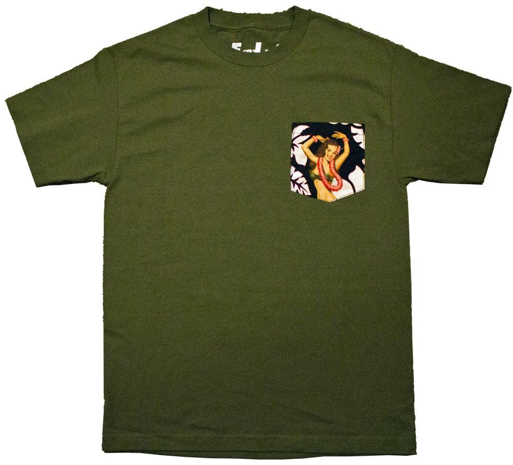 Image of <h1>Hawaiian</h1>
