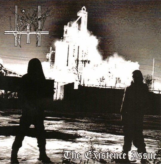Image of SSWG - The Existence Issue CD