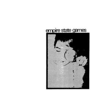 Image of Empire State Games - Discography CD