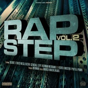Image of INTIMAN - RAPSTEP VOL.2