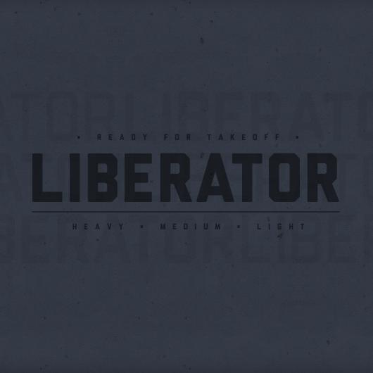 Liberator Family