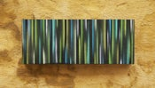 "Image of Canvas - 20cm x 50cm ""Stripes 4"""