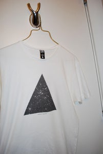Image of Washed Out - Twenty Ten Triangle Shirt