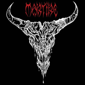 Image of Martire - Brutal Legions Of The Apocalypse