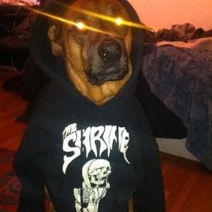 Image of Reaper T-Shirt and Hoodie Sweatshirt