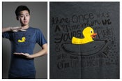 Image of Bill The Duck Tee