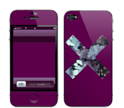Image of iPhone 4 Skin