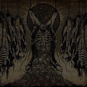 """Image of Death Tripper / Meatpacker split 7"""""""