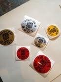 Image of Vinyl Stickers
