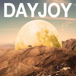 Image of Day Joy - Go To Sleep Mess LP (SPR011)