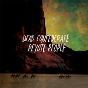 "Image of Dead Fed ""Peyote People"" - Compact Disc"