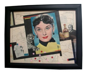 """Image of """"Audrey"""""""