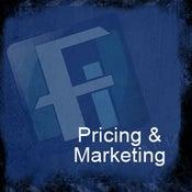 Image of Pricing & Marketing