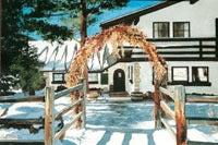 Image of Ski Tip Lodge Notecard