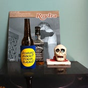Image of Sorry About Your Band Koozie